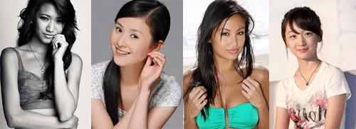asian-girls
